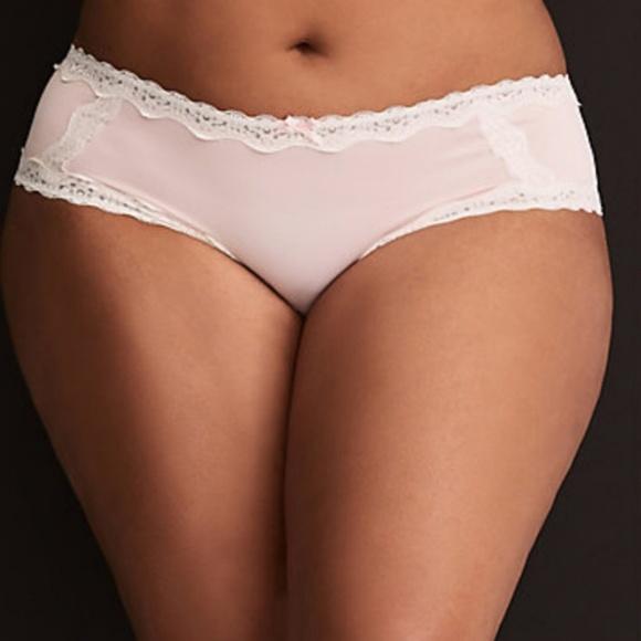 7b67e847565a torrid Intimates & Sleepwear | Nwt 5x Pink Microfiber Cheekster ...